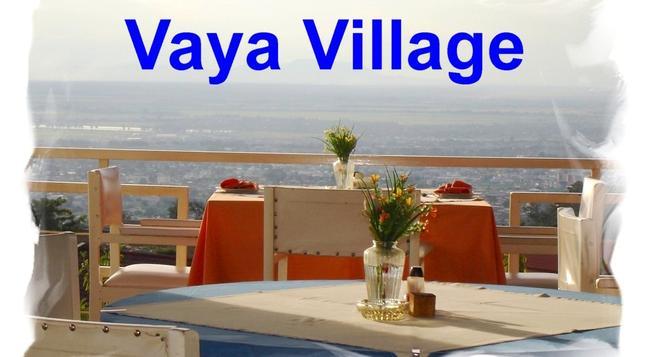 Hotel Restaurant Vaya Appartements - Bujumbura - Restaurant