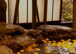 Dormy Inn Premium Namba Natural Hot Spring - Osaka - Spa
