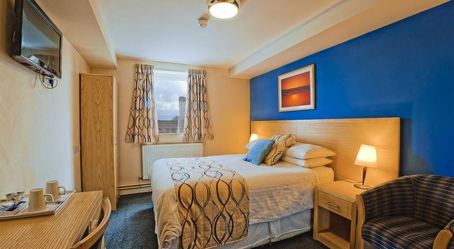 Royal Maritime Club - Portsmouth - Bedroom