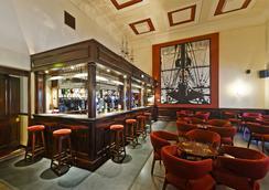 The Royal Maritime Club - Portsmouth - Bar
