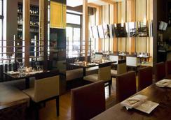 Amsterdam Court Hotel - New York - Restaurant