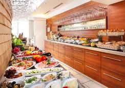 Hotel Helvetia - Lindau - Restaurant