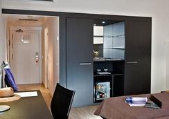 Hotel Alimara - Barcelona - Bedroom
