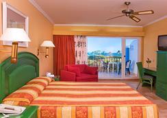 Playaballena Spa Hotel - Rota - Bedroom