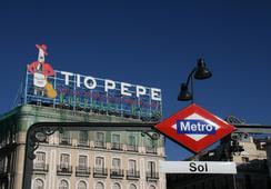 Hostal Murcia - Madrid - Attractions