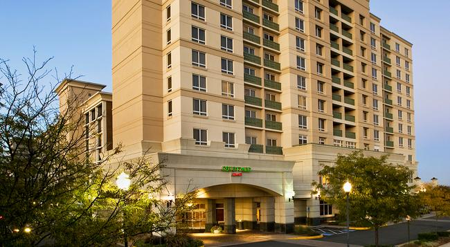 Courtyard by Marriott Tysons Corner Fairfax - McLean - Building