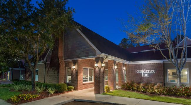 Residence Inn by Marriott Tallahassee North I-10 Capital Circle - Tallahassee - Building