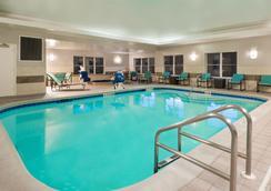 Residence Inn Tallahassee North/I-10 Capital Circle - Tallahassee - Pool