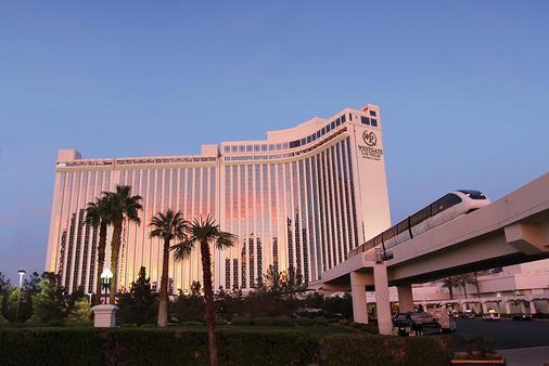 Westgate Las Vegas Resort and Casino - Las Vegas - Outdoor view