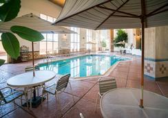 Amarillo Inn & Suites - Amarillo - Pool