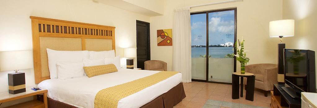 Hotel Nyx Cancun - Cancun - Bedroom