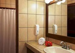 Hotel Arenal Bromelias - La Fortuna - Bathroom