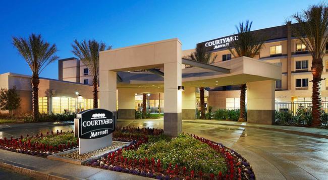 Courtyard by Marriott Long Beach Airport - Long Beach - Building