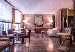 Hotel Balmoral - Paris - Lobby