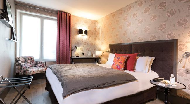 Villa Saint Germain - Paris - Bedroom