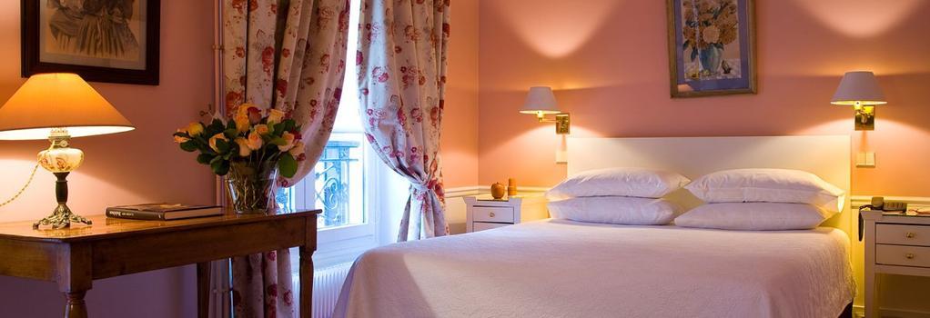 Hotel le Saint Gregoire - Paris - Building