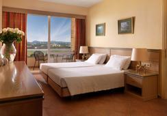 Divani Corfu Palace - Corfu - Bedroom