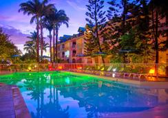 Canella Beach Hotel - Le Gosier - Pool