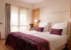 Divani Apollon Suites - Vouliagmeni - Bedroom