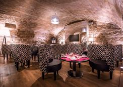 Hotel du Cadran - Paris - Restaurant