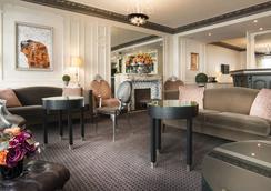 Hotel Elysées Céramic - Paris - Lobby