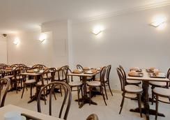 Mary's Hotel République - Paris - Restaurant