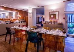 Hotel Pergolese - Paris - Restaurant