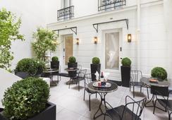 Hotel Balmoral - Paris - Attractions