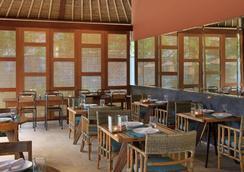 The Purist Villas & Spa - Ubud - Restaurant