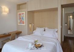 Hôtel De Suez - Paris - Bedroom