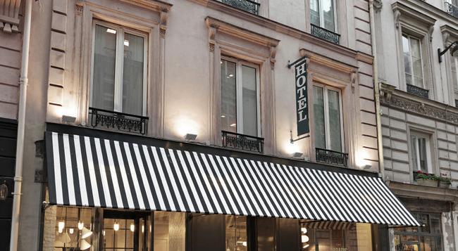 Hotel Paradis Paris - Paris - Building