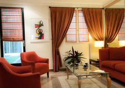 Des Deux Avenues Hotel - Paris - Lobby