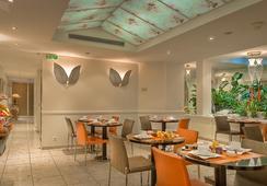 Hotel Elysées Céramic - Paris - Restaurant