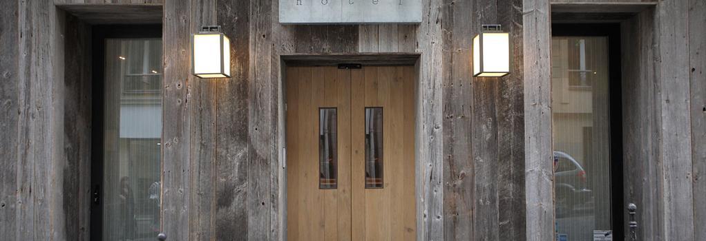 Hidden Hotel by Elegancia - Paris - Building