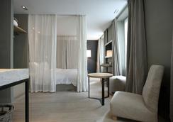 Hidden Hotel By Elegancia - Paris - Bedroom