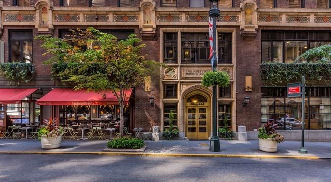 The Library Hotel by Library Hotel Collection - New York - Building