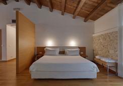Hotel Villa Carlotta - Ragusa - Bedroom