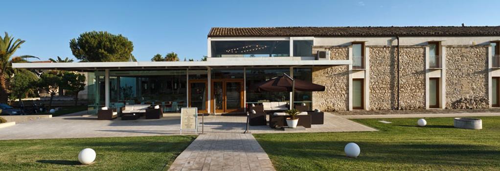 Hotel Villa Carlotta - Ragusa - Building