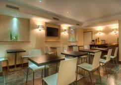 Hotel Claude Bernard Saint Germain - Paris - Restaurant