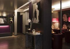 Hotel Opera Marigny - Paris - Lobby