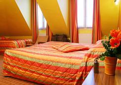 Hotel Corail - Paris - Bedroom