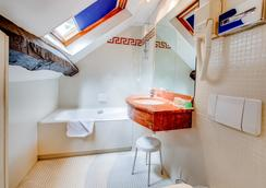 Crystal Hôtel - Paris - Bathroom