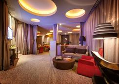 Gray Boutique Hotel & Spa - Casablanca - Lounge