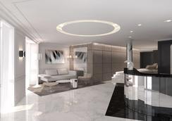 Hotel Trinité Haussmann - Paris - Lobby