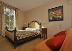 Hôtel George Sand - Courbevoie - Bedroom