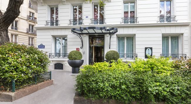 Hotel la Demeure - Paris - Building
