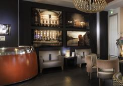 Hotel Atmospheres - Paris - Bar