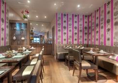 Hotel Massena - Paris - Restaurant