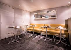 Hotel Moulin Vert - Paris - Lounge