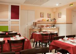 Plaza Opera Hotel - Paris - Lounge